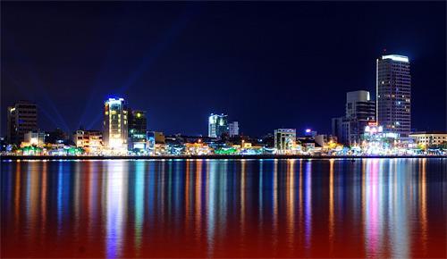 Đà Nẵng: BĐS cao cấp xin chậm tiến độ