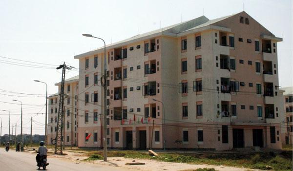 Đà Nẵng: Xây dựng nhiều dự án nhà ở xã hội