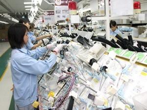 Vốn đầu tư FDI vào Hà Nội đạt gần 1 tỷ USD