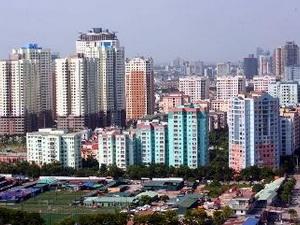 Chung tay thực hiện quy hoạch phát triển Thủ đô
