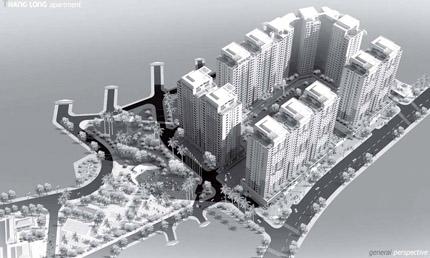 Sự thật về một khu đất góp vào… 2 dự án