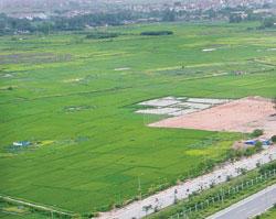 Hà Nội dừng cấp đất xây nhà ở cho cán bộ, công chức