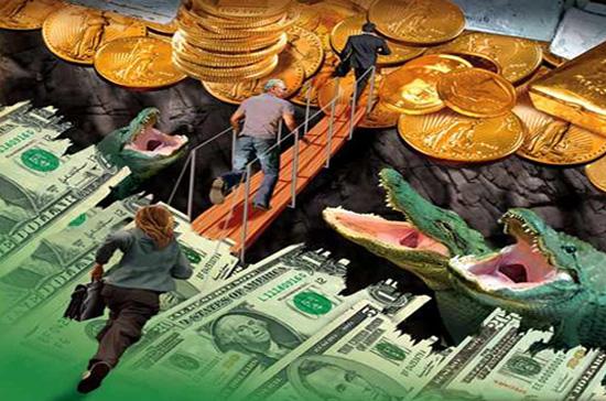 Viễn cảnh kinh tế thế giới vẫn xám xịt
