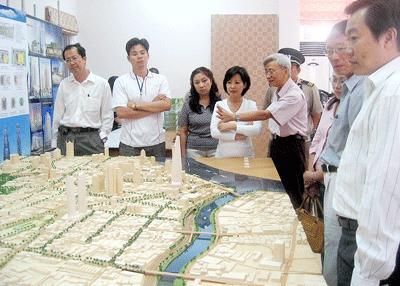 Quản lý, phát triển đô thị và nhà ở: Rất cần vai trò người dân