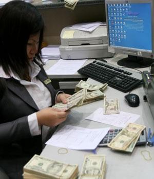 Chính sách tiền tệ: Chưa thể nới lỏng ngay ?