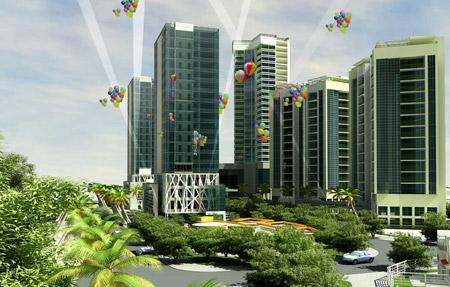 Cần phát triển thị trường nhà cho thuê