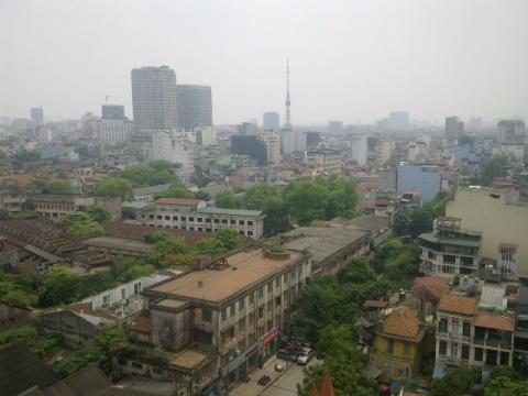 Quy hoạch Hà Nội: Bao giờ mới đến đích?