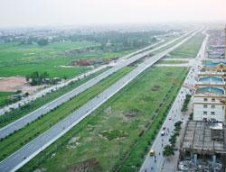 Vỡ mộng nhiều đại dự án tại Hà Nội