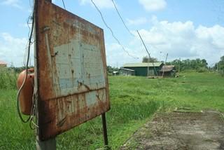 Bình Phước: Xin đất dự án, hết bán rồi lại bỏ hoang