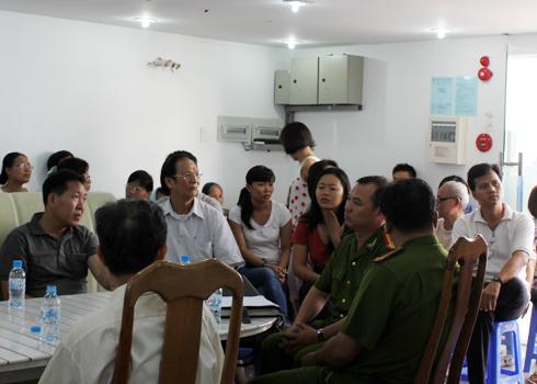 Cư dân Hoàng Anh Gia Lai 3 'tố' ban quản lý lạm quyền
