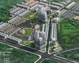 Dự án Khu đô thị mới Nam An Khánh : Khách hàng như ngồi trên lửa