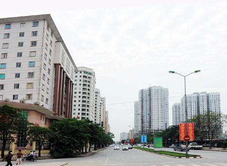 Hà Nội đẩy mạnh công tác quy hoạch, xây dựng và quản lý đô thị