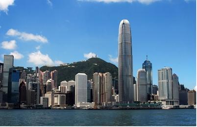 HongKong: Giá thuê văn phòng có thể giảm