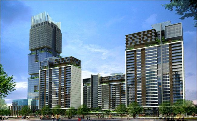PVPower Land: Giảm trên 34% giá bán căn hộ Petro Vietnam Landmark