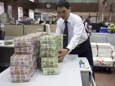 Cảnh báo từ nợ tư tăng mạnh
