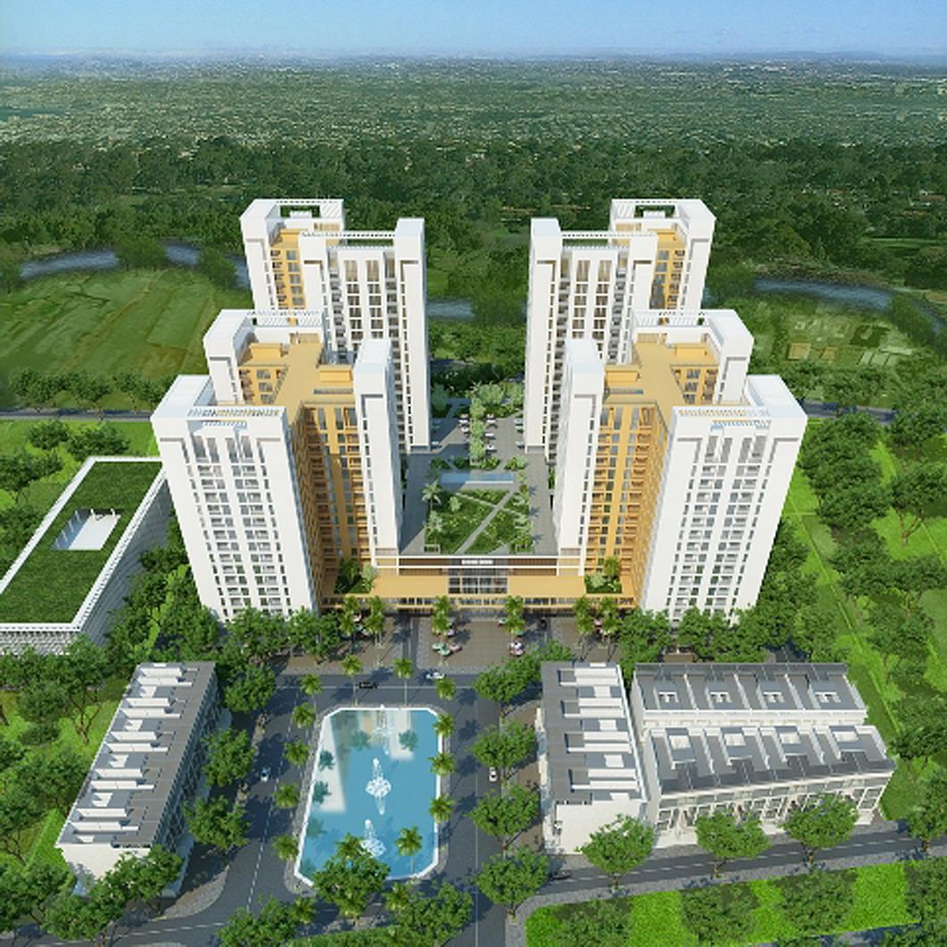 Quý III/2011: Khang An chưa ghi nhận doanh thu từ dự án Tân Tạo A