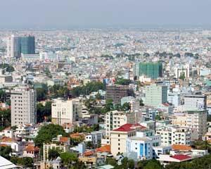 Thị trường địa ốc Hà Nội: Nhà nhỏ, sức hút lớn