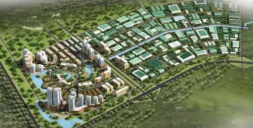 Quý III/2011: Công ty mẹ Kinh Bắc lỗ hơn 23 tỷ đồng