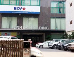 Cư dân 93 Lò Đúc kiện UBND phường ra tòa