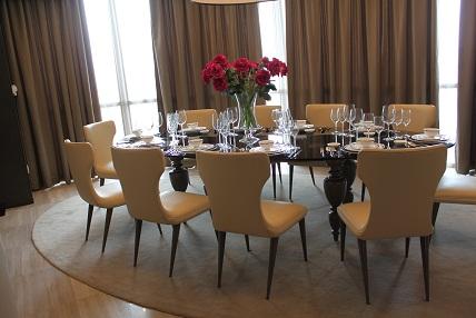 BenThanh Land: Giới thiệu căn hộ Ben Thanh Luxury