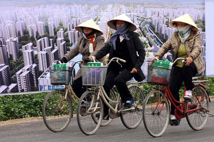 Kinh tế Âu - Mỹ hỗn loạn: Việt Nam sẽ ra sao?