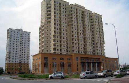 Tự áp quy định, nhiều chủ đầu tư chung cư bị dân kiện