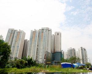 Chuyển nhượng dự án bất động sản: Khi nhà đầu tư… không chịu được lạnh