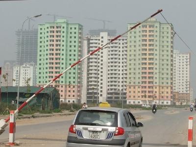 Đấu giá đất tại Hà Nội: Triển khai ì ạch, nợ đầm đìa