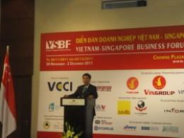 Doanh nghiệp Singapore quan tâm đến M&A lĩnh vực Bất động sản tại Việt Nam