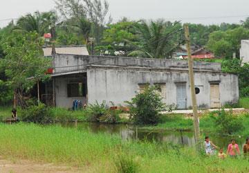30/11/2011 - 00:11 57% đất ở đô thị tại TP.HCM chưa được cấp giấy