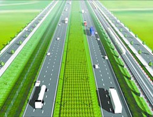 Hưng Yên: Chuyển mục đích sử dụng 273ha đất thực hiện 17 dự án cấp bách