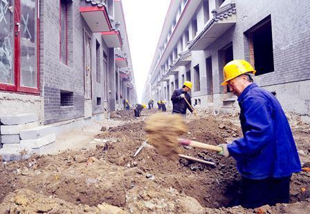 Trung Quốc: Bóng ma nợ công lởn vởn