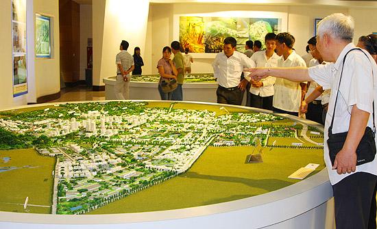 Hà Nội công bố danh mục 180 đồ án quy hoạch
