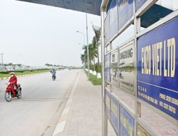 BĐS công nghiệp đối phó với cung vượt cầu