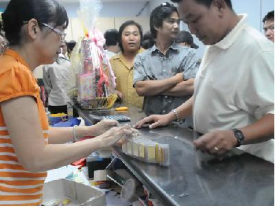 SJC thuộc về Ngân hàng Nhà nước Việt Nam