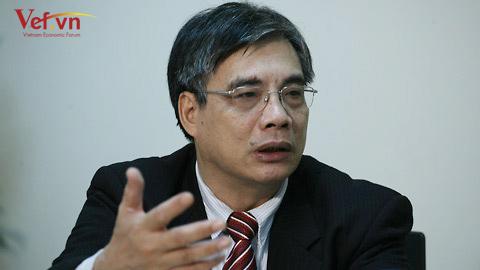 Kinh tế 2012 qua góc nhìn doanh nhân, chuyên gia
