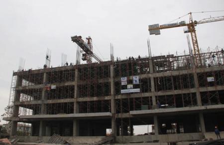 Thị trường bất động sản 2012: Tín dụng vẫn là trở ngại lớn?