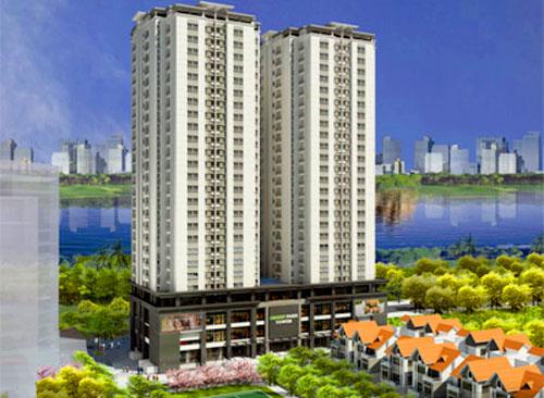 Bộ Xây dựng mua hơn 100 căn hộ làm nhà công vụ