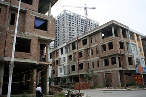 5 nguyên nhân khiến thị trường bất động sản… bất động