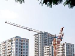Tìm vốn cho bất động sản năm 2012