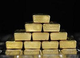 Giá vàng giảm, SPDR lỗ gần 1,5 tỷ USD