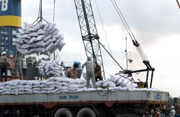 Tiêu thụ xi măng năm 2012: Tiếp tục hướng tới thị trường xuất khẩu