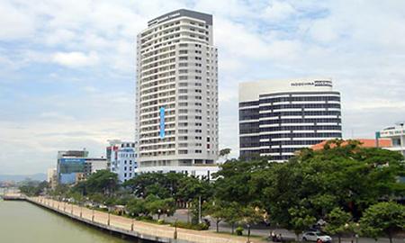 Dòng tiền vẫn tiếp tục đổ vào BĐS Đà Nẵng