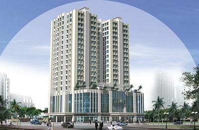 Lữ Gia Plaza: Căn hộ penthouse có giá từ 27,8 triệu đồng/m2
