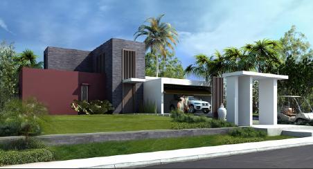 Sắp ra mắt biệt thự Norman Estates với giá từ 23 tỷ đồng/căn