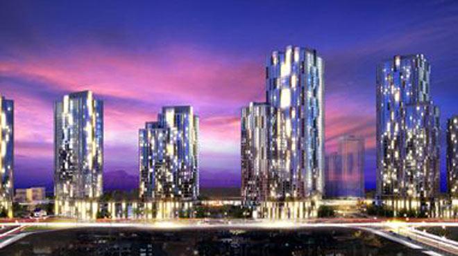 Khách hàng Usilk City, nếu trả tiền sớm sẽ được biếu không căn hộ?