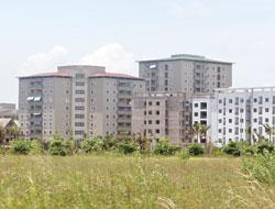 Thị trường bất động sản: Những nút thắt