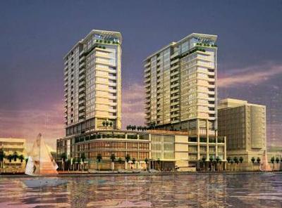 Ra mắt dự án Nha Trang Center tại Hà Nội