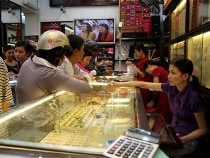 NHNN: Sẵn sàng cho phép nhập khẩu vàng