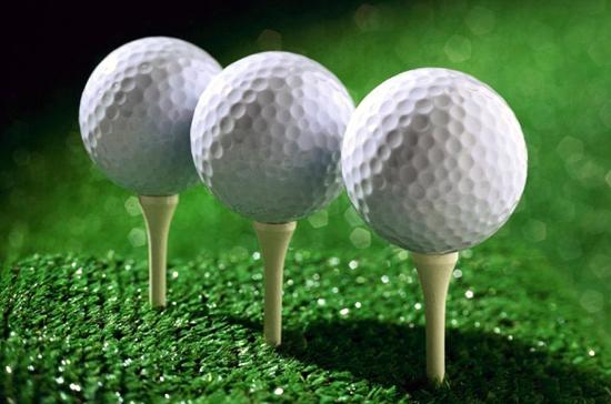 Dự án sân golf: Bất động sản mới là phần chính